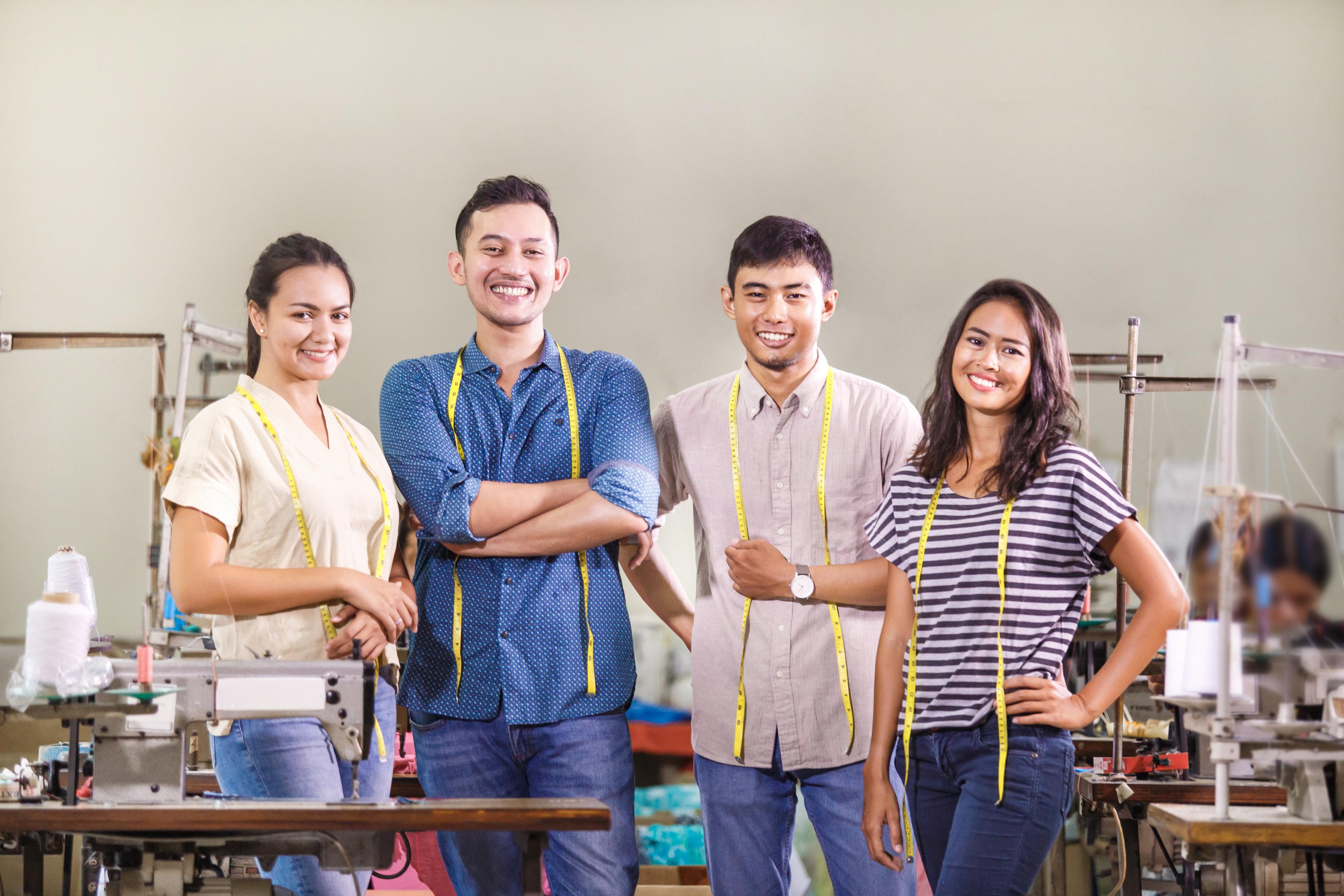Primary Healhtcare ดูแลสุขภาวะแรงงาน thaihealth