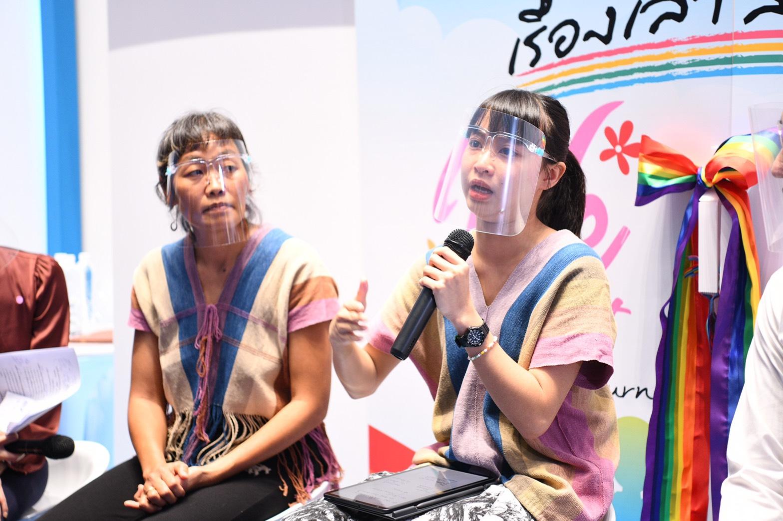 เปิดตัวคู่มือดูแลเด็กหลากหลายทางเพศ ส่งเสริมความรู้สุขภาวะ thaihealth