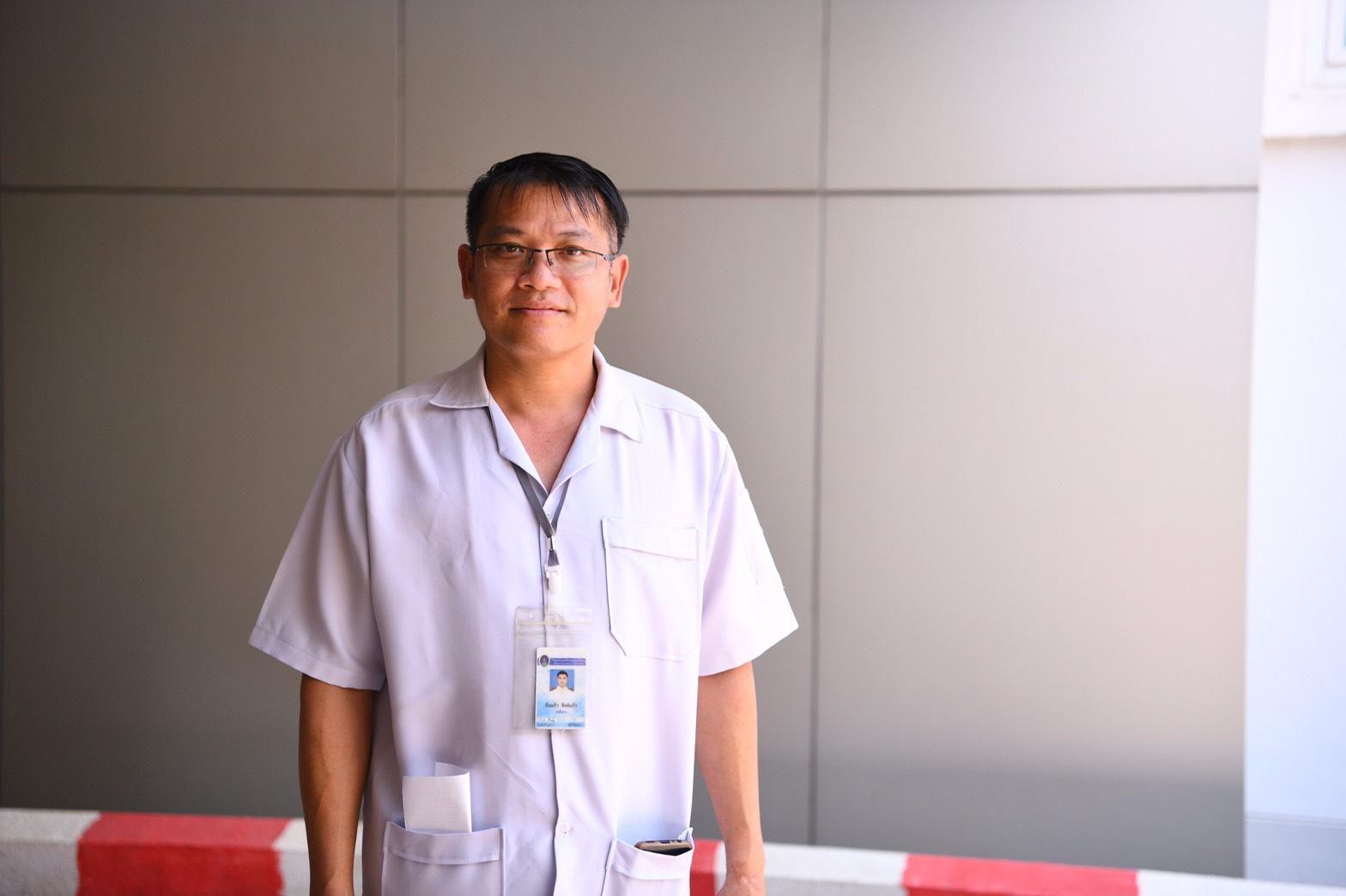 ชู รพ.สมเด็จพระยุพราชเชียงของ  ต้นแบบอำเภอขับเคลื่อนการใช้ยาและผลิตภัณฑ์สุขภาพ thaihealth