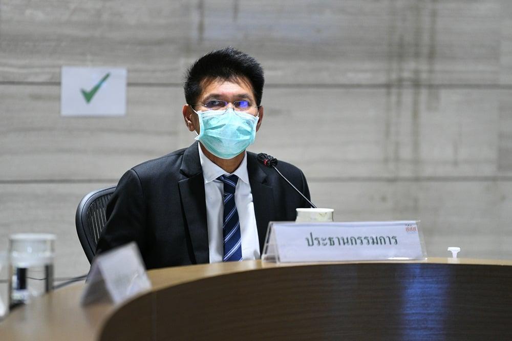 สสส.ทำคู่มือให้ความรู้วัคซีนโควิด สร้างความมั่นใจประชาชน thaihealth