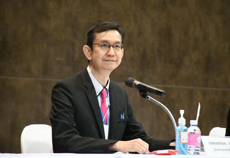 สสส.แจกคู่มือวัคซีนสู้โควิด ให้ความรู้แก่ประชาชน thaihealth