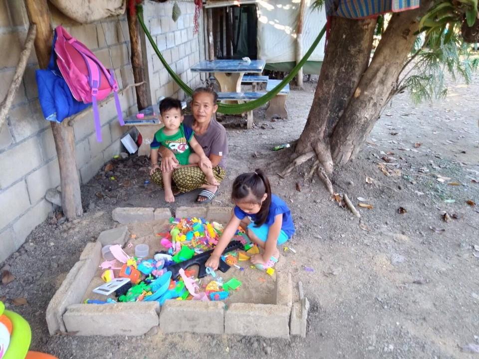 การพัฒนาเด็กปฐมวัย  กับการแพร่ระบาดของโรคโควิด-19 thaihealth