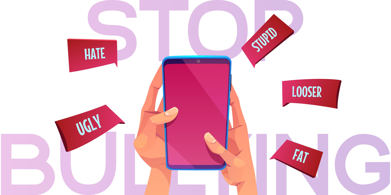 หยุดกลั่นแกล้งบนโลกออนไลน์ หยุดทำร้ายด้วยปลายนิ้ว thaihealth