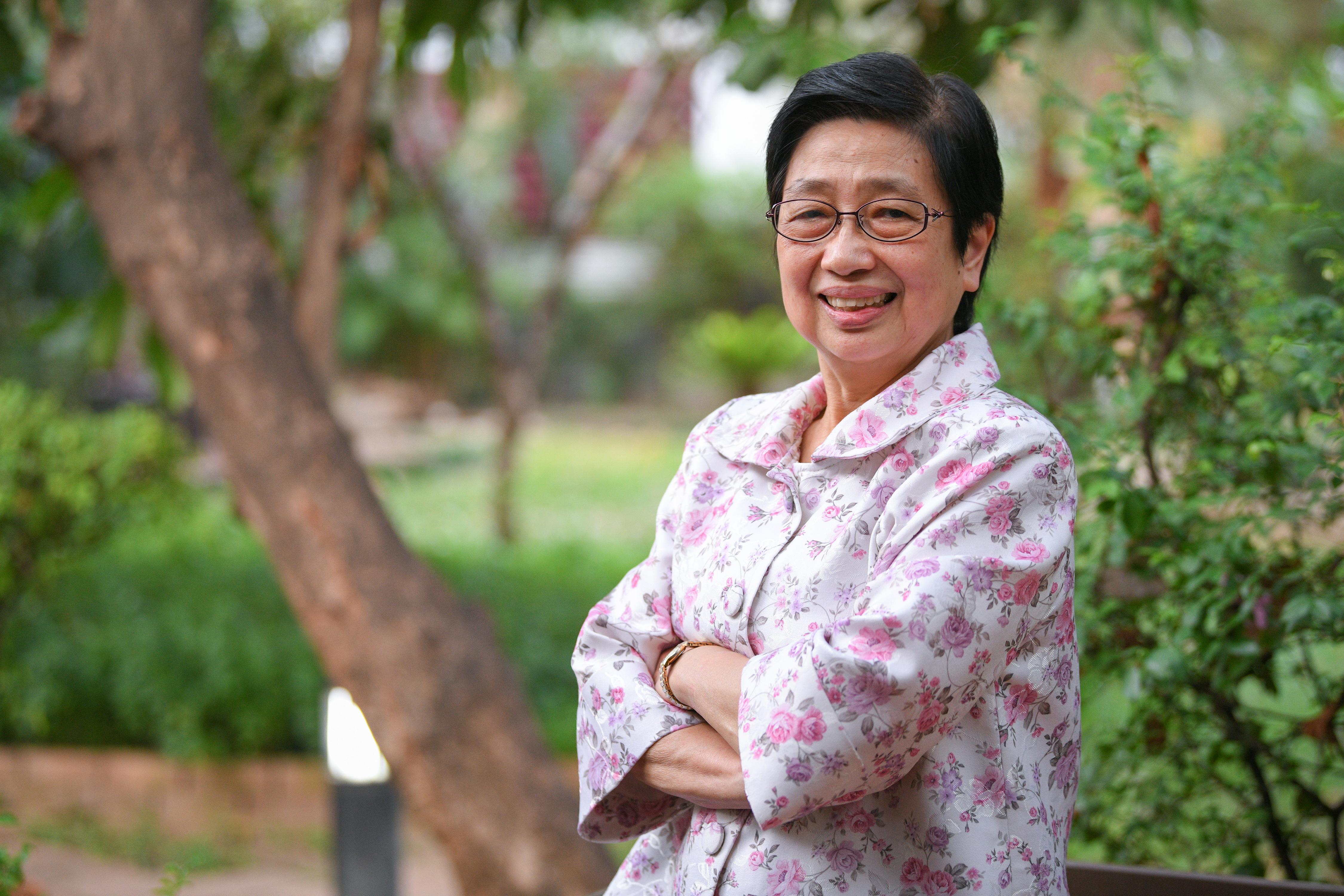 โควิด-19 กับผู้สูงวัย วิถีใหม่ที่ต้องดูแล thaihealth