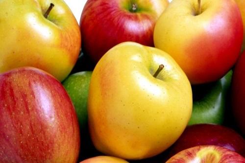 ประโยชน์ของแอปเปิลแต่ละสี thaihealth