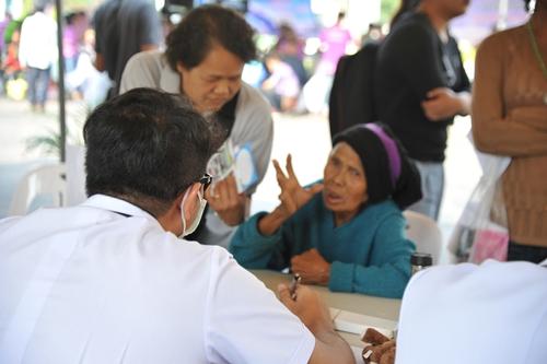 ต้อหินตรวจพบก่อนป้องกันตาบอดได้ thaihealth