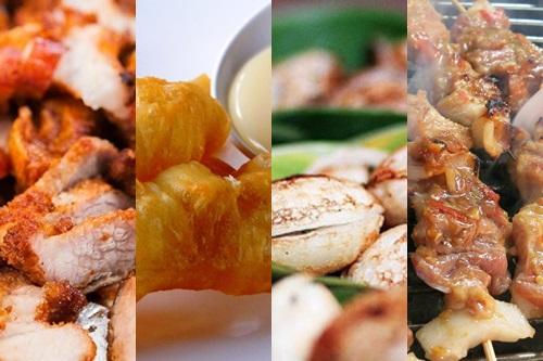 5 เมนูอาหารเช้า เสี่ยงสุขภาพ thaihealth