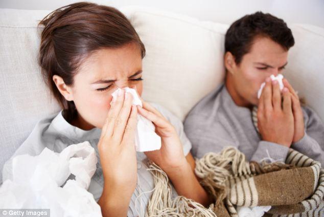 8 สมุนไพรใกล้ตัวแก้หวัด thaihealth