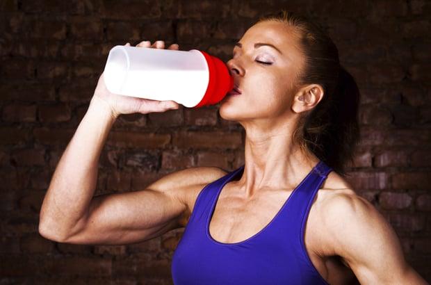 'โปรตีน' กับการสร้างกล้ามเนื้อ thaihealth