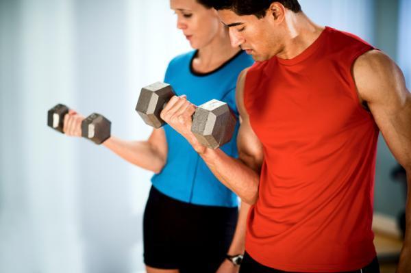 'โปรตีน' กับการออกกำลังกายสร้างกล้ามเนื้อ thaihealth