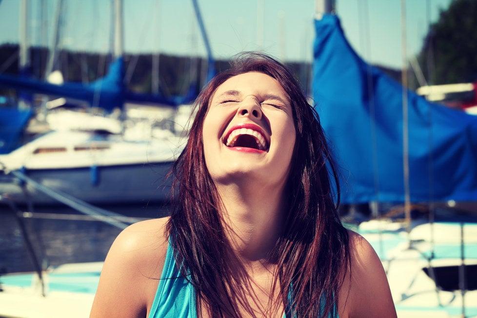 7 เทคนิค หัวเราะบำบัดกายเสริมใจ thaihealth