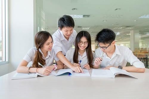 3 วิธีอ่านหนังสือสอบ จำขึ้นใจและสุขภาพดี