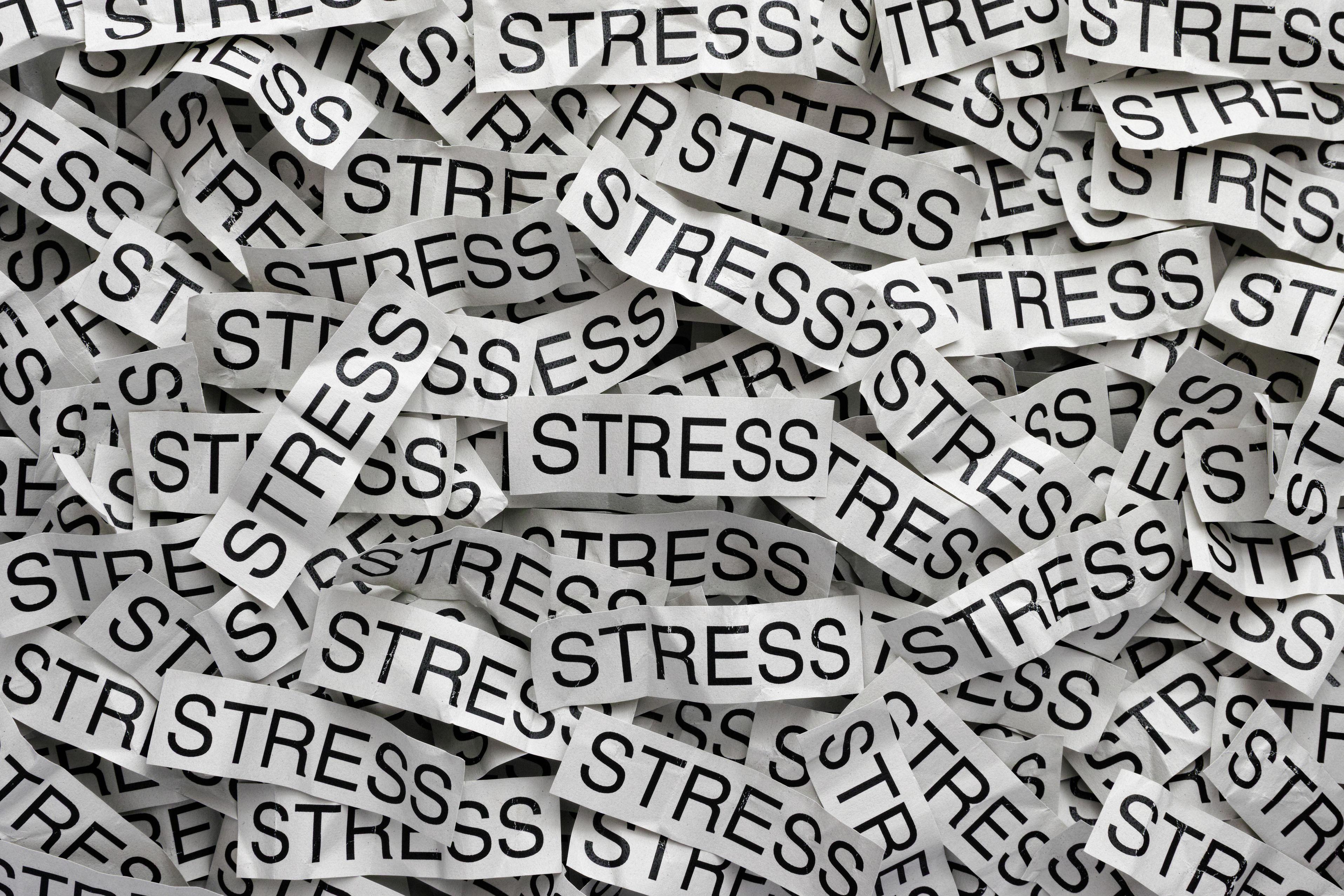 7 วิธีกำจัดความเครียด