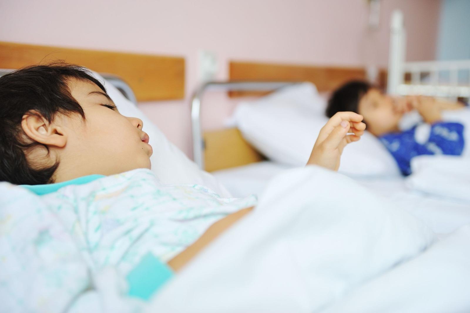 รู้ทันโรคโลหิตจางในเด็ก thaihealth