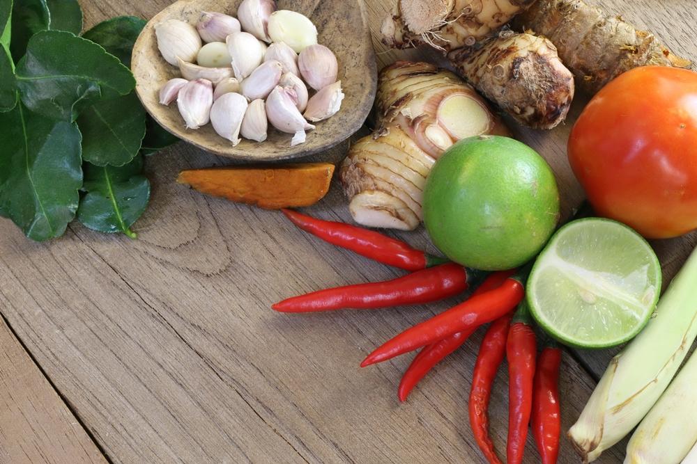 รับมือไข้หวัดด้วยธรรมชาติ thaihealth