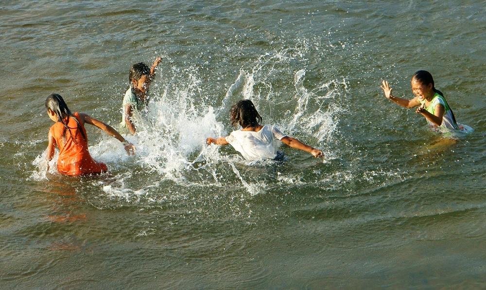 เด็กเล็กจมน้ำเสียชีวิตสูงเฉลี่ยปีละ 200 คน  thaihealth