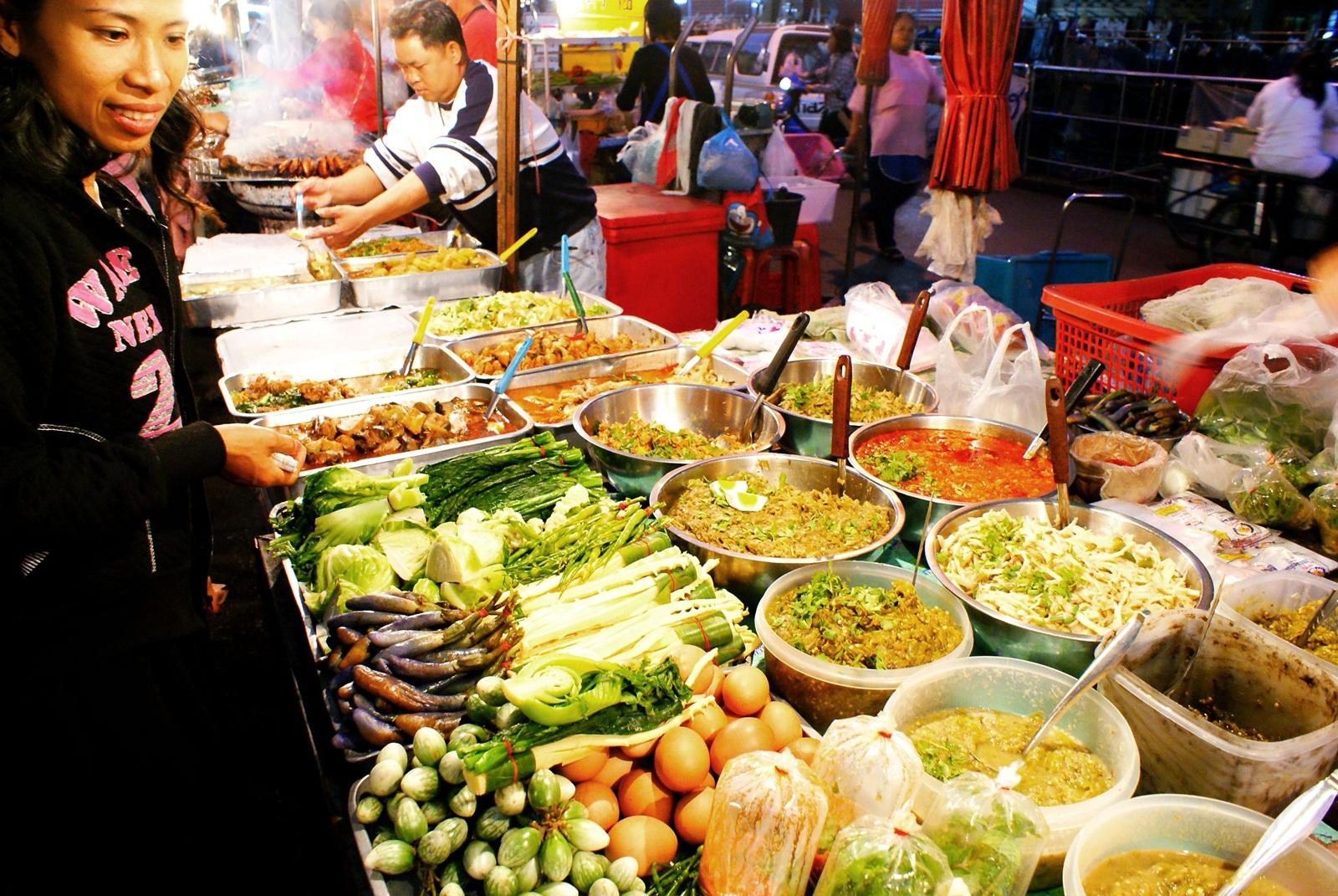 ร้อนแบบนี้ ดูให้ดีก่อนกิน thaihealth