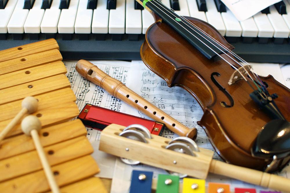 'ดนตรี' ช่วยเสริมพัฒนาการเด็ก thaihealth