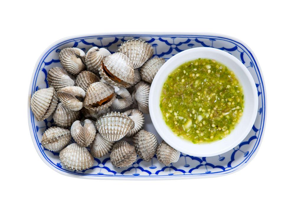 \'หอยแครง\' กินได้สบายใจ thaihealth