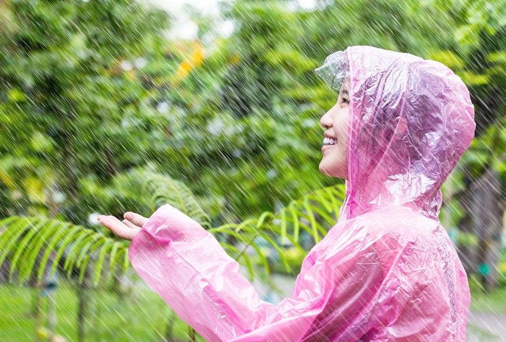 5 สิ่งป้องกันภัยเมื่อฝนมา thaihealth