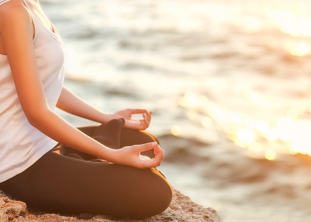 สวดมนต์-นั่งสมาธิ ช่วยบำบัดโรค thaihealth
