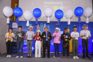 ThaiHealth Youth Solutions