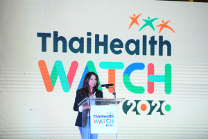 Thaihealth Watch
